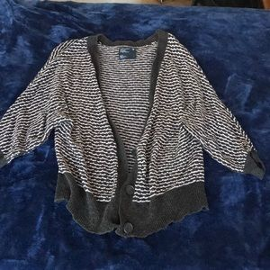 AMERICAN EAGLE cardigan cover up